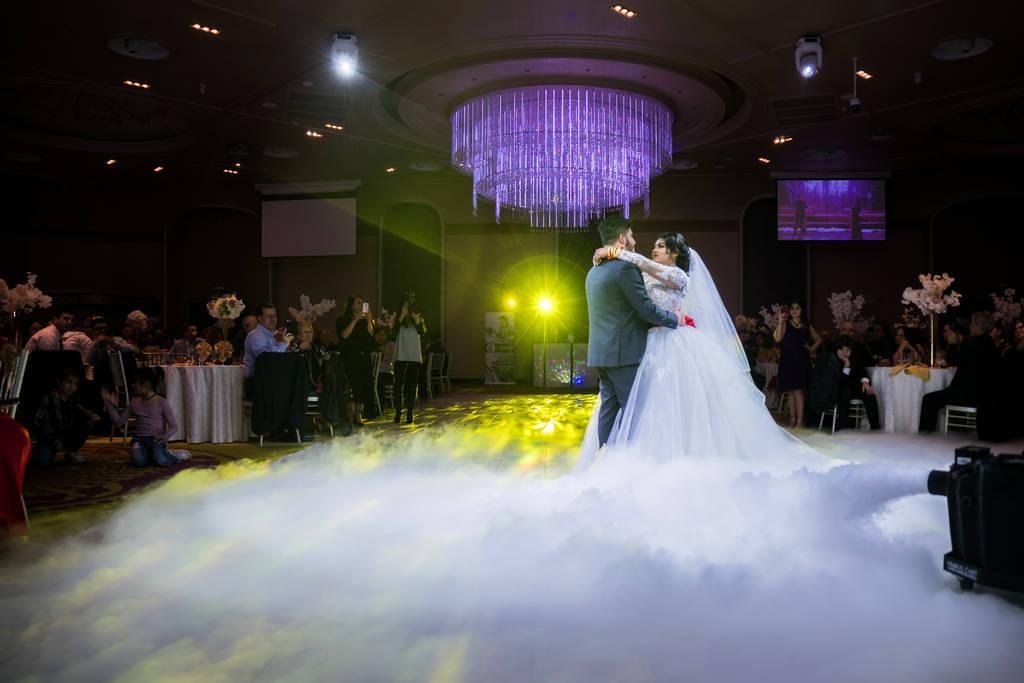 Salma and Atakan | Wedding Day After Shoots