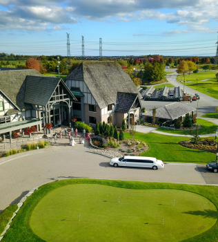 7 Amazing Places to Get Married in Ontario in 2021