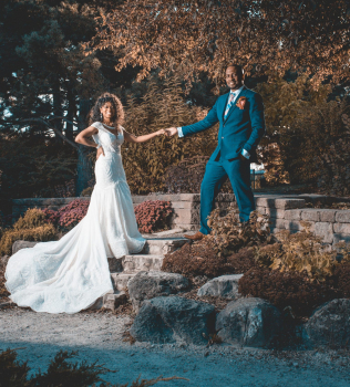 The 10 Most Popular Wedding Photography Trends of 2020